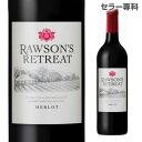Wine - 【ママ割5倍】ローソンズ リトリート コア メルロー [赤ワイン][長S]