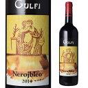 ネロイブレオ グルフィ 750ml 赤ワイン フルボディ 辛口 イタリア シチリア 長S