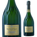 ショッピングポール エドシック モノポール キュヴェ アンペラトリス マルチヴィンテージNV 750ml [正規品][シャンパン][シャンパーニュ][ヴランケンポメリー]