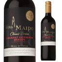 ビニャ マイポ カベルネ ソーヴィニヨン/メルロー likaman_MA2 長S 赤ワイン