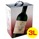 【20%OFF】《箱ワイン》インドミタカベルネソーヴィニヨン「コスタヴェラ」3LIndomitaCabernetSauvignonチリボックスワインBOX赤ワイン辛口BIBバッグインボックス長S