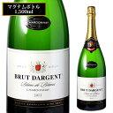 ト・ダルジャン・ブラン・ド・ブランマグナムボトル フランス スパークリングワイン