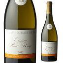 【50%OFF】ミュスカデ コート ド グランリュー オリジーヌ ドゥ オー ブール 2012 750ml ドメーヌ ド オー ブール ロワール 白ワイン