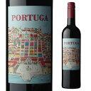 ポルトゥーガ ティント カーサ サントス リマ 750ml ポルトガル リスボア地方 カベルネ ソーヴィニヨン カステラン トウリガ フランカ シラー 赤ワイン 長S