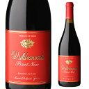 バルデモンテ ピノ ノワール 750ml スペイン 赤ワイン 長S