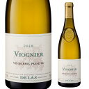 【誰でもワインP5倍 10/30限定】ヴァン ド ペイドック ヴィオニエ 2018 ドメーヌ デュラス フレール 750ml フランス ペイ ドック白ワイン