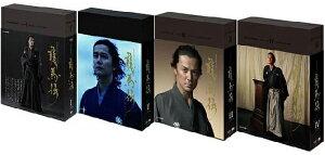 NHK大河ドラマ 龍馬伝 完全版【DVD-BOX-1+2+3+4セット】[season1+2+3+4]