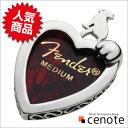 【シルバーアクセサリー ペンダント・ネックレス】ネコ ねこ肉球ギターピックケース【cenote p0594 送料無料】