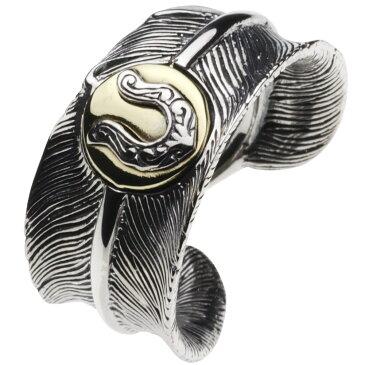 シルバーリング シルバーアクセサリー 指輪 インディアンジュエリー ネイティブアクセサリー 羽根 サイズ調整 ホースシュー フリーサイズ 馬蹄 ホースシュー フェザー メンズ 男性用