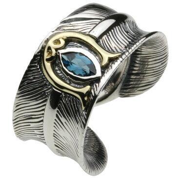 シルバーリング シルバーアクセサリー 指輪 魔除け ムーア人 ウィング メンズリング サイズ調整可能 フリーサイズ ナジャ 馬蹄 ホースシュー インディアンジュエリー ネイティブ