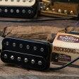 Tonerider 《トーンライダー》 Tonerider TRH1 - Rocksong Set - Black [商品番号 : 4108]ピックアップ