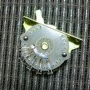 【ネコポス発送可!!】Montreux 《モントルー》 Analog Design US-Spec. Tele 4way Lever Switch [商品番号 : 1917] スイッチ