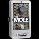 Electro Harmonix 《エレクトロ・ハーモニックス》 Mole ベース用エフェクター(ブースター)