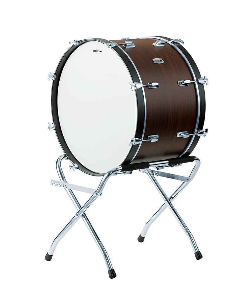 送料無料SUZUKI《スズキ》SCD-610Cコンサートバスドラム[鈴木楽器販売][SCD610C]