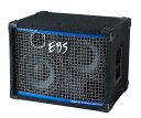 【送料無料】EBS イービーエス ProLine 210 Professional Speaker Cabinet 10×2/400wRMS ベースアンプ用スピーカーキャビネット