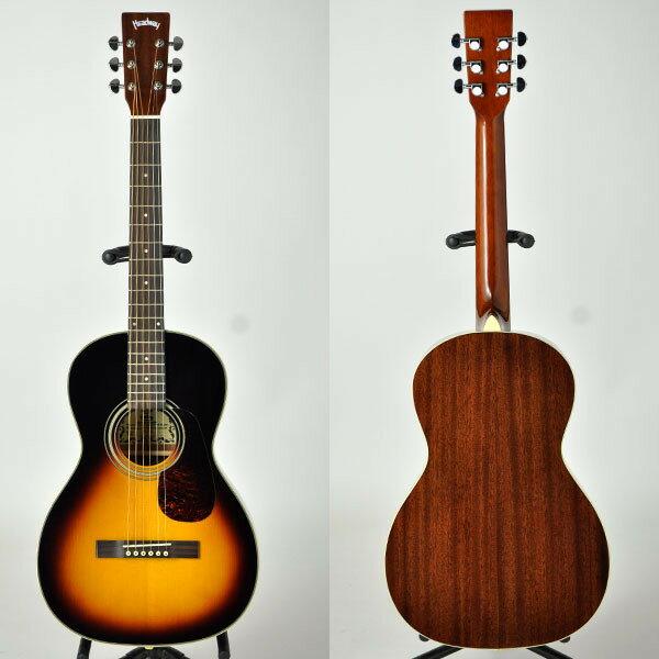 【送料無料】Headway 《ヘッドウェイ》 Universe Series HG-35 SB アコースティックギター [HG35]