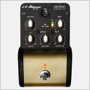 【送料無料】L.R.Baggs《L.R.バグス》 Session Acoustic D.I アコースティック用プリアンプ [DI]