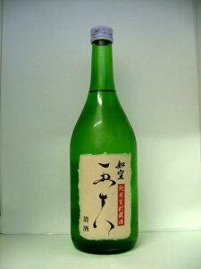 如空 [純米酒]