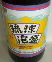【泡盛】琉球35度 1.8L