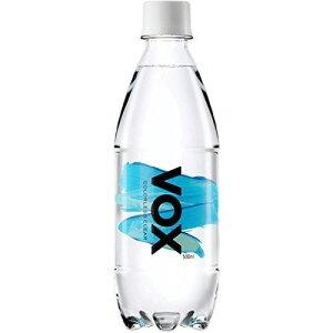 ベガシーVOX炭酸水プレーン500ml1ケース24本