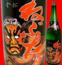 【青森の酒】桃川 ねぶた 金松 辛口本醸造 1.8L