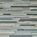 ガラス 天然石 ガラスモザイク タイル モザイクタイル キッチンタイル 浴室タイル ミックス 壁材