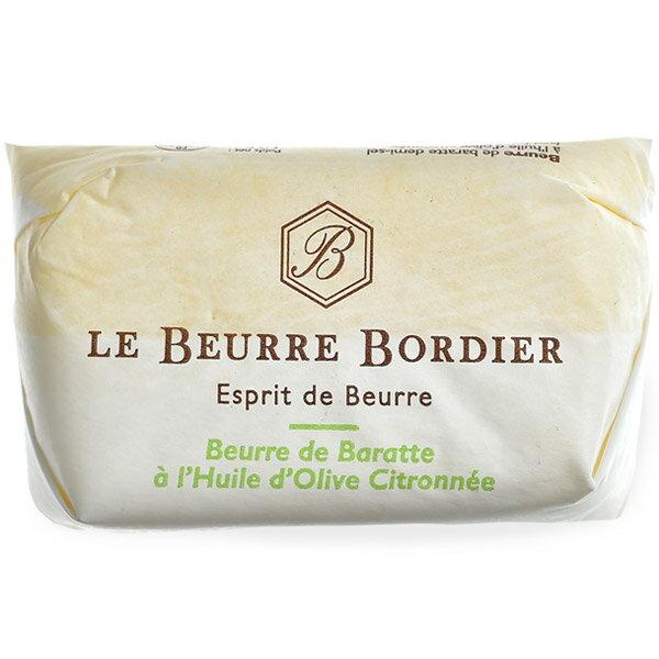 フランス産 ボルディエ[Bordier]バター ...の商品画像