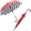 フルトン L723 023884 Bloomsbury-2 Diagonal Stripe 「Lulu Guinness」ルルギネス コラボ