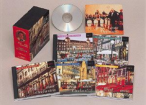 アルフレッド・ハウゼの世界(CD)ワールドミュージックCD