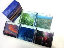 アンドレ・ギャニオンピアノコレクション(CD)
