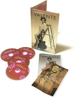 カテリーナ・ヴァレンテのすべて(CD)