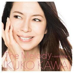 川井郁子TheMelody〜100年の音楽〜(CD)