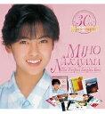 偶像名: Na行 - 中山美穂 30周年記念 パーフェクト・シングルBOX