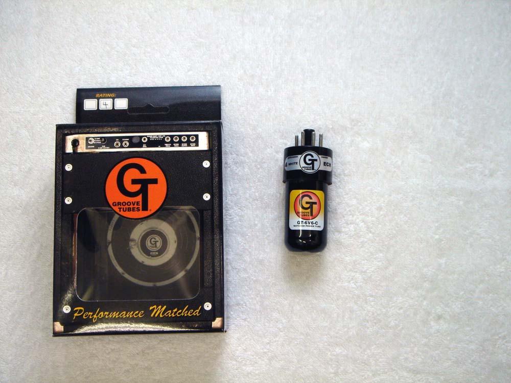 GT- 6V6C SG (シングル) 1本 Gr...の商品画像