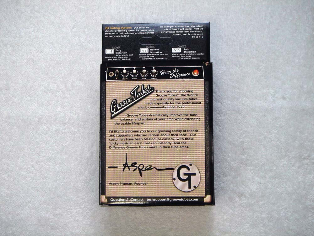 GT- 6V6C SG (シングル) 1本 G...の紹介画像3