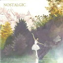 【チャコット公式(chacott)】【CD】星美和 「MUSIC FOR BALLET CLASS Vol.5」ノスタルジック