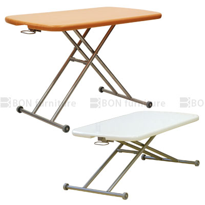 机 ナチュラル 折りたたみ ダイニングテーブル 昇降テーブル リビングテーブル センターテーブル ホワイト 白 おしゃれ テーブル