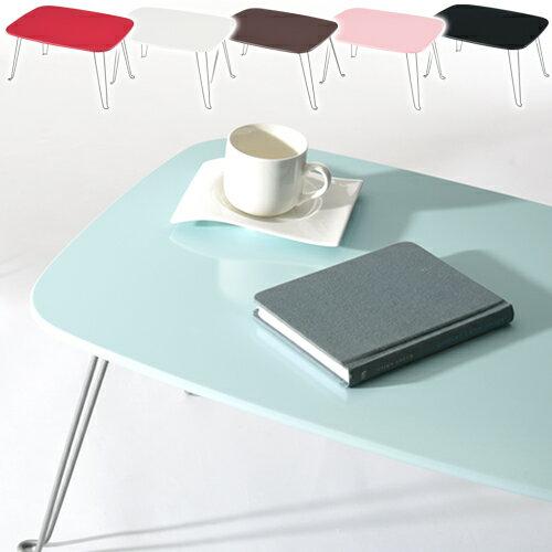 【お得なクーポン発行中】 テーブル 折りたたみ ミニ 折りたたみテーブル 木製 ノートパソ…...:chair-bon:10016272