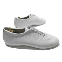 CrownShoes�ʥ��饦�󥷥塼���˥��󥹥��塼��(DanceJazz)White