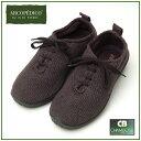 アルコペディコ ARCOPEDICO 靴 【LS ニットスニーカー】(茶色 ブラウン)ポルトガル製 【送料無料】