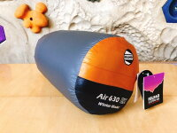 SCHLAF ISUKA【イスカ 】AIR(エア) 630EXの画像