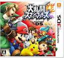 【新品】3DS 大乱闘スマッシュブラザーズfor ニンテンドー3DS【送料無料・メール便発送のみ】(着日指定・代金引換発送は出来ません。)