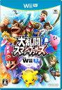 【新品】WiiU 大乱闘スマッシュブラザーズ for WiiU【送料無料・メール便発送のみ】(着日指定・代金引換発送は出来ません。)