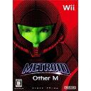 【新品】Wii METROID Other M【送料無料・メール便発送のみ】(着日指定・代金引換発送は出来ません。)