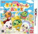【新品】3DS たまごっちのドキドキ☆ドリームおみせっち【ゆうパケット発送可。送料¥200。代引き不可】