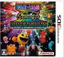 【新品】3DS パックマン&ギャラガ ディメンションズ【ゆうパケット発送可。送料¥200。代引き不可】