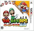 【新品】3DS マリオ&ルイージRPG ペーパーマリオMIX【メール便発送可。送料¥200。着日指定・代引き不可】