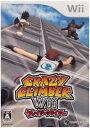 【新品】Wii クレイジークライマーWii【ゆうパケット発送可。送料¥200。着日指定・代引き不可】