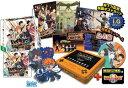 【新品】3DS ハイキュー!! Cross team match!クロスゲームボックス