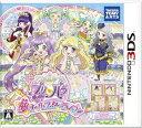 【新品】3DS アイドルタイムプリパラ夢オールスターライブ!...